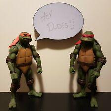 NECA Teenage Mutant Ninja Turtles 1/4 Scale Speech Bubble LED Light Display TMNT