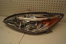 2002 2003 2004 Toyota Camry Left Driver Side Halogen Headlight Lamp OEM