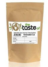 Horseradish Cut 90g FREE UK Delivery