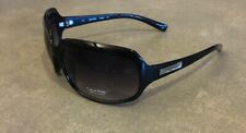 Calvin Klein Ladies Sunglasses with Soft Carrying Case and Free Shipping