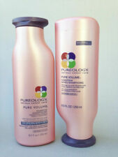 Pureology Pure Volume Shampoo & and Conditioner Duo Set 8.5oz Fine Color-Treated
