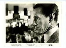 MARATHON MAN Original Movie Still 8x10 George C Scott Thriller 1976 8350