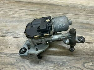 Peugeot 407 Mk1 Right Driver O/S Front Wiper Motor 3397020605 2004-2009