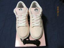 Nike Dunk Low Elite SB Size 12 Pink Box Brand New 833474 601
