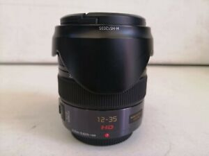 Panasonic LUMIX G X Vario 12-35mm F/2.8 II Aspherical Power O.I.S. Lens