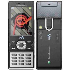 Dummy Sony Ericsson W995 Walkman Mobile Cell Phone Display Toy Fake Replica