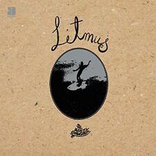 Andrew Kidman - Litmus / Glass Love [CD]