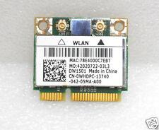 "ORIGINAL ALIENWARE M17X R3 17.3"" LAPTOP WIFI WIRELESS BOARD 0WHDPC WHDPC"