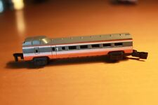 micro machines train TGV carriage #1 1989 ref:718