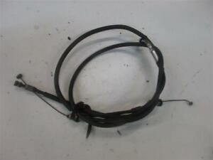 Honda CB 750 K 750 G Four Kit Cable Acelerador Bowden Throtttle