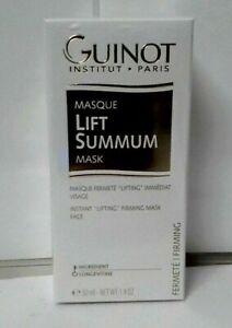 """Guinot-masque Lift Summum-fermeté """"lifting"""" immédiat visage-50 ml"""