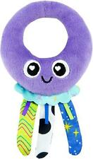 Lamaze SPRINKLES THE JELLYFISH RATTLE Baby BN
