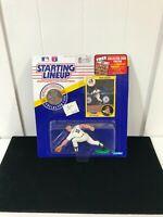Starting Lineup 1991 Baseball OZZIE GUILLEN Chicago White Sox