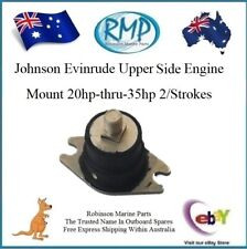 Evinrude Johnson Upper Side Engine Mount 20hp-thru-35hp 2cyl 2/Strokes # 325974