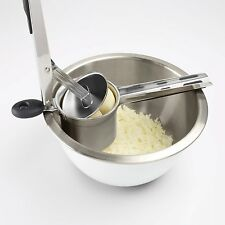 OXO Good Grips Durable Stainless Steel Potato Ricer Puree Press Masher