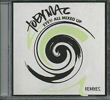 Tobymac / Eye'M All Mixed Up: Remixes (NEW) - Tobymac; Toby Mac -Audio CD SEALED