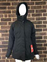 NWT Womens Black The North Face TNF Toastie Coatsie Winter Jacket Size M