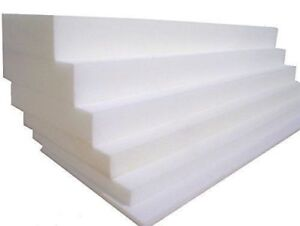 Upholstery High Density Foam Sofa Seat Pads Cushions Different Sizes & Depths