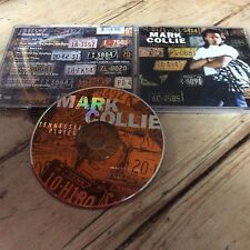 mark collie-tennessee plates-1995 giant records cd