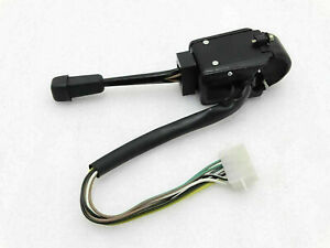 New WILLYS MB CJ GPW HORN INDICATOR COMBINATION SWITCH JEEP