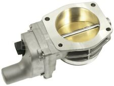 Fuel Injection Throttle Body Assembly fits 2009-2009 Chevrolet Corvette  TECHSMA