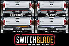 Putco SwitchBlade LED Tailgate Light Bar  *NEW!