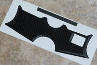 Honda CBR600F CBR600 Carbon Fibre Effect Yoke Cover 1995 to 1998 F3