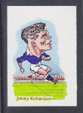 Fosse Collection - Soccer Stars 1919-1939 - # 31 Jimmy Richardson - Millwall