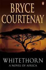 Whitethorn, Acceptable, Courtenay, Bryce, Book