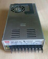 Schaltnetzteil MEAN WELL SP-320-24  312 Watt