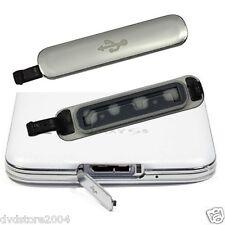 Tappo Porta Copri USB Flap Cover antipolvere per Samsung Galaxy S5 SM-G900F