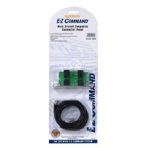 Bachmann 44908 EZ Command Walk-Around Companion Panel Connector