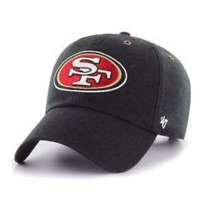 San Francisco 49ers Casquette Hat Neutral Adjustable Truck Driver Cap