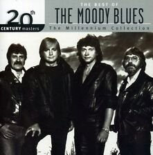 The Moody Blues - 20th Century Masters [New CD] Jewel Case Packaging