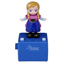 New Takara Tomy Little Taps Pop'n Step Disney Frozen Anna F/S from Japan