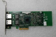 Dell Dual Port Gigabit Server Adapter Ethernet PCIe Network Interface Card 1P8D1