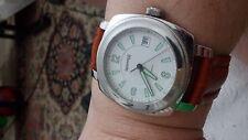 eberhard boucanier automatic watch overhauled!