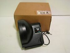 VINTAGE   CAMEAR AUDIO ZOOM  MICROPHONE    BY SILVER CREEK INDUST