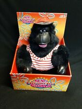 Mac The Macarena Gorilla Vintage Toy