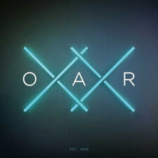 O.A.R. - XX [New CD]