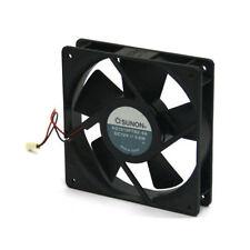 Sunon KD1212PTB2-6A 120mm x 25mm DC 12V Vapo Bearing Cooling Fan 3 pin
