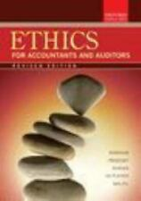 Ethics for Accountants and Auditors, Revised Edition-ExLibrary