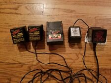 R/C car/truck Lithium Battery Chargers Lot remote control cars r/c car parts lot
