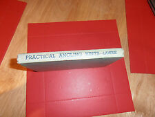 Practical Angling ,Hints & Recipes By W H Lawrie -1939