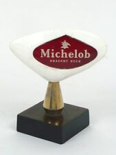 Scarce 1950s Michelob Beer 3½ inch Tap Handle Tavern Trove