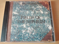 FIELDS OF THE NEPHILIM - BBC Radio 1 Live In Concert CD Goth Rock