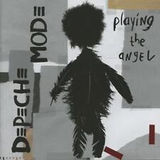 Playing the Angel [180-Gram Vinyl] by Depeche Mode (Vinyl, May-2014, 2 Discs, Mute)