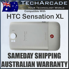 HTC Sensation XL G21 X315E Back glass Rear Housing Battery Cover Case