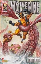WOLVERINE N° 10 Marvel 2ème Série COMICS Panini