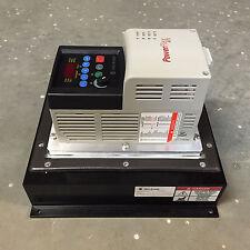 Refurbished Allen Bradley PowerFlex40, CAT: 22B-D4P0H204, 2HP